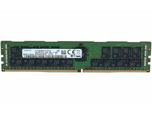 Lenovo 7X77A01304 32GB (1x32GB) DDR4 2666 (PC4 21300) ECC Registered RDIMM compatible Memory RAM