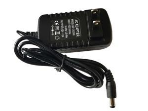 Easyday AC 100V-240V Switching Power Supply DC 12V 2A Power Adapter 2000mA US Plug 5.5x2.1mm