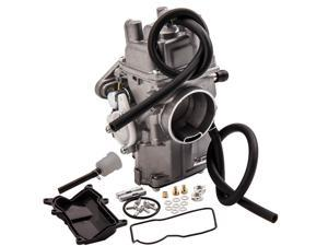 Aftermarket Carb Carburetor For Yamaha Warrior 350 YFM350 big bear 1987-2004