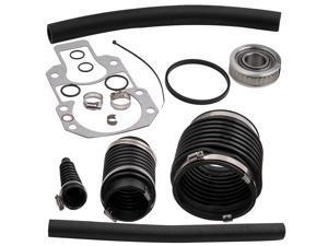 Transom Repair Kit For Mercruiser Alpha One Gen 1 Gimbal Bearing 30-803097T1