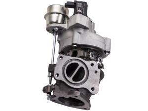 maXpeedingrods Upgrade K03 Turbo Turbocharger fit for BMW Mini Cooper Clubman S Models R55/R56/R57/R58/R59 EP6CDTS N14 Turbine 1.6L 2011-2016 53039880118 53039880163