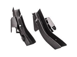 2 Pcs Steel Rear Trail Control Arm Frame Rust Repair for Jeep TJ 1997-2006