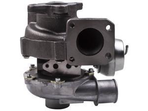 NEW IHI RHV4 Turbocharger for Mazda 6 BT-50 Ford Ranger WLAA WEAT VHD20011 VJ38