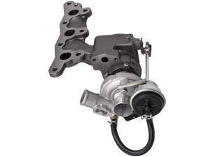 Turbo Turbocharger for Smart-MCC Fortwo 0.8 CDI MC01 OM660DE08LA 6600960099