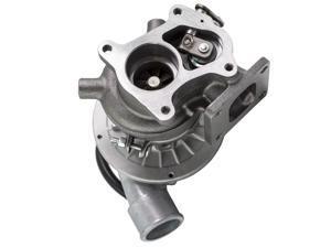 KHF5-2B Turbo Turbocharger for Hyundai Terracan 2.9 CRDi 4WD 28201-4X701 150HP