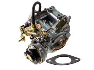 Carburetor For Ford F100 F150 4.9L 300 Cu 1-barrel Carburettor Carby