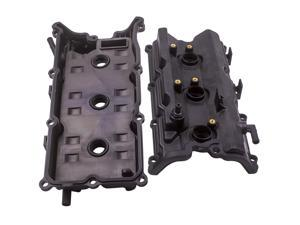 Left & Right Engine Valve Covers Fit Nissan 350Z Infiniti FX35 G35 M35 03-08
