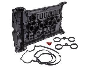 Cylinder Valve Cover &Gasket fit Citroen &Peugeot 1.6 16V THP EP6 Petrol Engine