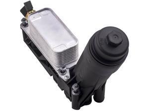 FOR DODGE RAM CHRYSLER JEEP 3.6L Oil Filter Adapter Housing 5184294AE