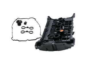 Engine Valve Cover for Mini Cooper S JCW Coupe R55 R56 R57 R60 1.6L 2007-2012