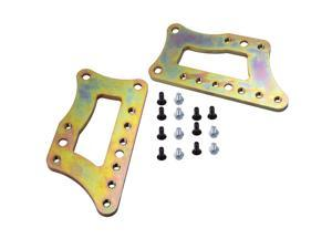 Engine Swap Conversion Plate Brackets for SBC to LS Conversion Engine Adapter