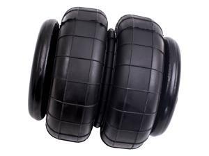 Air Bellows Bag 2500 lb Air Suspension 1/2 npt Heavy Duty Truck Air Strut Bag