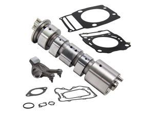Camshaft Cam Shaft Exhaust Rocker Arms Gasket Kits for Ranger 400 4X4 2010~2013
