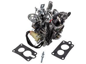 2 Barrel Carburetor For Toyota Pickup 22R 1981-1986 1987 Automatic Choke 35290