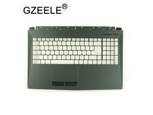 New Replacement for MSI GL62 GP62 6QG 6QF GP62MVR MS-16J3 MS-16J5 MS-16JB Palmrest Upper Case Keyboard Bezel Cover Metal