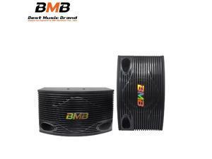 "BMB (Best Music Brand) CSN-500 450W 10"" 3-Way Bass Reflex Speakers (Pair)"