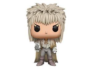 Jareth (David Bowie) from Labyrinth Funko Pop with Orb Hot Topic Exclusive Edition