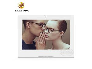 Raypodo L type Android 8.1 2GB+16GB capacitive touchscreen tablet with Google Play Store