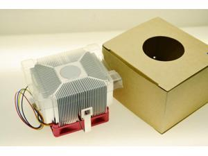 Coxbright AMD Copper Core Heatsink CPU Cooling Fan for FX 6100 FX 6300 Socket AM2 AM3+ NEW