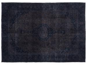 Bespoky Persian Handwoven Kilim Rug Gray Oversized 10'0'' X 14'1'' Ft