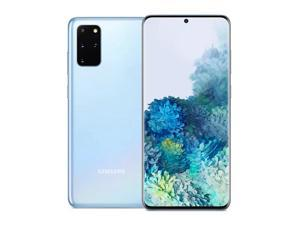"Samsung Galaxy S20 6.2"" SM-G980F/DS 128GB 8GB RAM (GSM Only, No CDMA) International Version - No Warranty (Cloud Blue)"