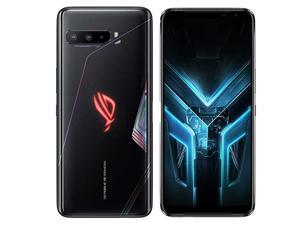 Asus ROG Phone 3 128GB+12GB 5G (ZS661KS / I003DD) SD865+/ Tencent Version (GSM Only NO CDMA) - Black