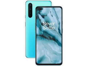 One Plus Nord Dual 5G (AC2001)/ Global Edition 128GB+8GB (Blue Marble)