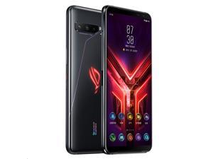 Asus ROG Phone 3 512GB+12GB 5G (ZS661KS / I003DD) SD865+/ Global Version (Black Glare)