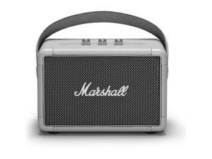 Marshall Kilburn II Portable Bluetooth Speaker - Gray