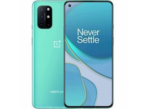 OnePlus 8T 5G KB2000 256GB 12GB RAM International Version - Aquamarine Green