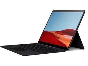 Microsoft Surface Pro X, Microsoft SQ1 8GB RAM 128GB SSD, 4G LTE (MJX-00001)