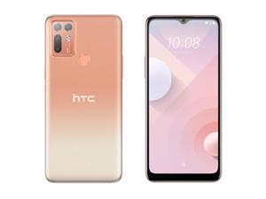 HTC Desire 20 Plus 128GB 6GB RAM International Version - Orange