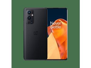 OnePlus 9 Pro 5G LE2120 256GB 8GB RAM Factory Unlocked (GSM Only   No CDMA - not Compatible with Verizon/Sprint) China Version - Stellar Black