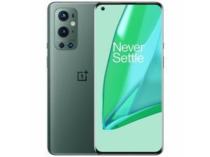 OnePlus 9 Pro 5G LE2120 256GB 8GB RAM Factory Unlocked (GSM Only   No CDMA - not Compatible with Verizon/Sprint) China Version – Forest Green
