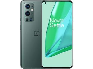 OnePlus 9 Pro 5G LE2120 256GB 12GB Factory Unlocked (GSM Only   No CDMA - not Compatible with Verizon/Sprint) China Version - Forest Green