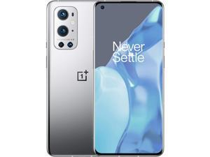 OnePlus 9 Pro 5G LE2120 256GB 8GB RAM Factory Unlocked (GSM Only   No CDMA - not Compatible with Verizon/Sprint) China Version - Morning Mist