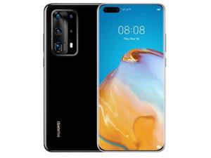 Huawei P40 Pro Plus 5G 512GB+8GB   International Version (Ceramic Black)