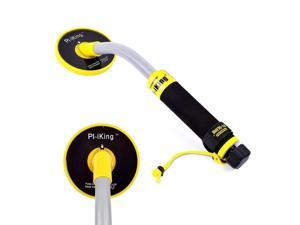 PI-IKing Pulse Induction 750 Underwater PinPointer 30M Fully Waterproof Metal Detector with Vibration LED