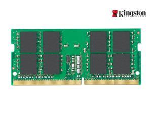 Kingston 16GB (1 x 16GB) DDR4 2400MHz DRAM (Notebook Memory) 1.2V SODIMM (260-Pin) KCP424SD8/16