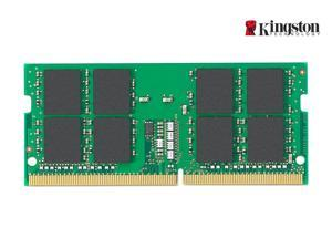 Kingston 8GB (1 x 8GB) DDR4 2400MHz DRAM (Notebook Memory) 1.2V SODIMM (260-Pin) KCP424SS8/8