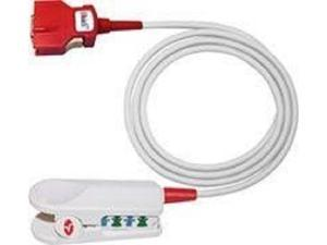 Masimo Red DCIP Pediatric Reusable Direct Connect SpO2 Sensor, (10 kg - 50 kg) - 12 Feet