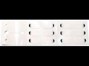 Masimo 1600 Accessory Adhesive Squares, (144 squares per pack)