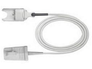 Masimo M-LNCS DBI Adult Soft Finger Reusable Sensor - 3 Ft. (> 30 kg) - 2507