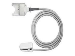 Masimo M-LNCS TCI Tip-Clip EAR Reusable Sensor, 3 ft (> 30 kg) - 2503