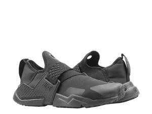 Nike Air Huarache Extreme (GS) Black/Black Big Kids Running Shoes AQ0575-004 Size 6