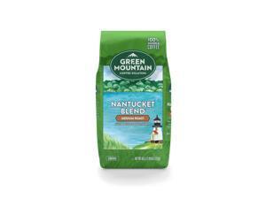 Green Mountain Nantucket Blend Ground Coffee, 40 oz.
