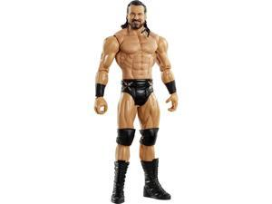 WWE Drew Mcintyre Action Figure Series 122 Action Figure Posable 6 in Collectible for Ages 6 Years Old and Up
