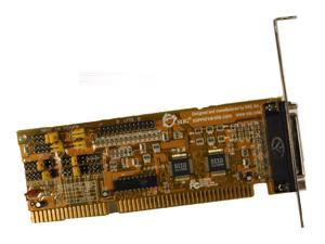 Siig Jj-A21E12 16 Bit Isa Parallel Card Siig