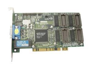 Diamond 23030229-201 Pci Video Card S3 Virge/Dx