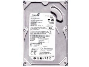 80GB SATA 7200RPM Hard Drive Dell Labled